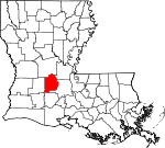 Evangeline Parish Party Rentals