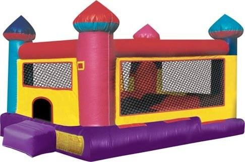 Ball Pit Toddler Mini Castle Fun Jump With Balls