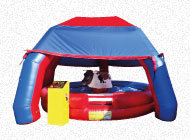 Tent Cover For Rides