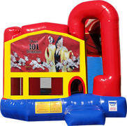 Dalmations 101 4N1 Inflatable Combo Fun Jump