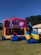 Disney Descendants 7N1 Combo Fun Jump