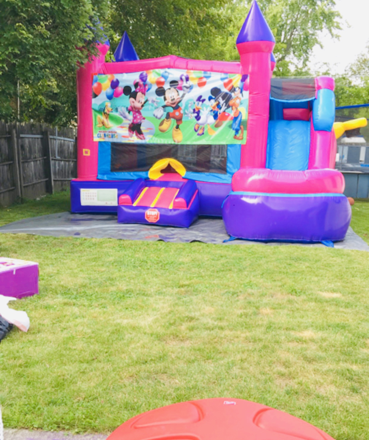 Inflatable Water Slide Safety Rules: Bounce House Rentals And Slides For
