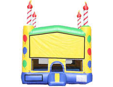 Candle Bounce House