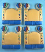 Bounce House Cookies