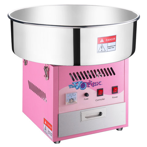 Cotton Candy Machine (50 Servings Included)