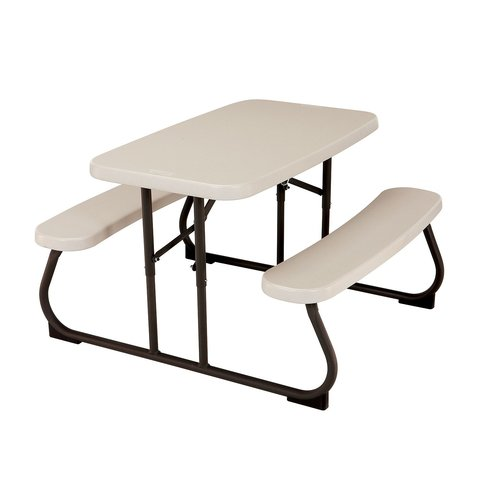 Kids Picnic Table Ages 3-8 years