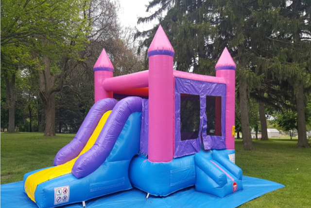 bounce house rental cheektowaga