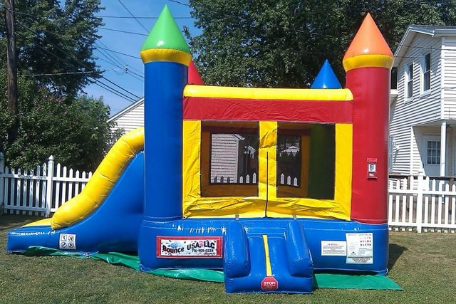 bounce house rental cheektowaga ny