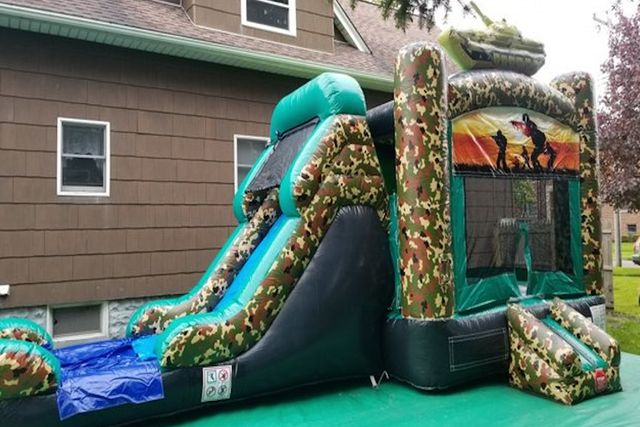 bounce house rentals cheektowaga