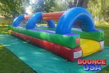 inflatable water slides tonawanda ny