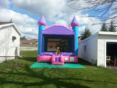 Standard Princess Bounce Fun