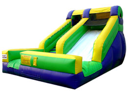 Water Slide Rental