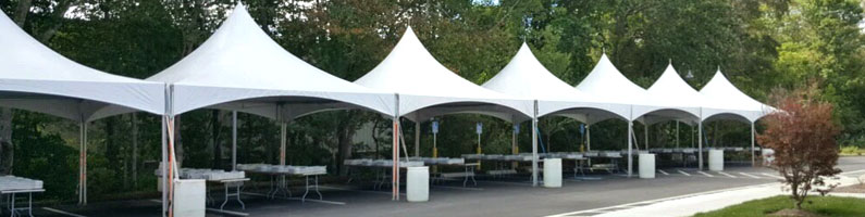 Commercial Tent Rentals & Commercial Tent Rentals | Busy Bee Jumpers Whitman MA