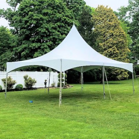 Boston Commercial Tent Rentals