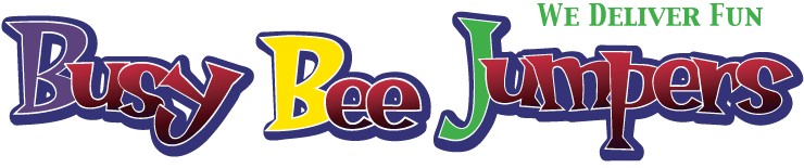 Busy Bee Jumpers Logo