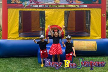boston inflatables