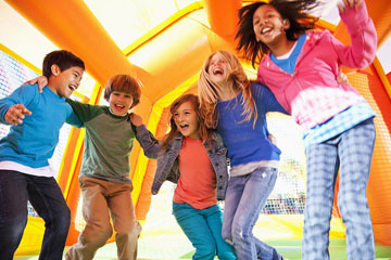 Brockton MA Bounce House & Party Rentals