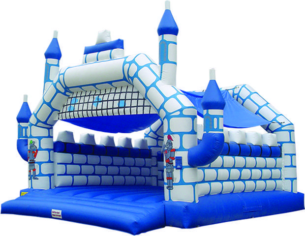 Giant Castle Bouncer