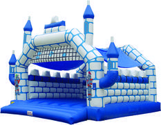 Giant Castle Bouncy