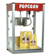 Pop Corn/ Moonwalk Package