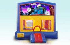 Thomas the Train Module Jumper
