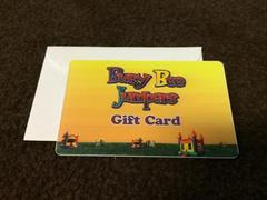 $50 Busy Bee Jumpers Gift Card