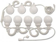 Tent Lights for 20x30 - 3 strings