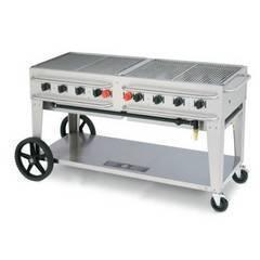 5 ft Propane Grill