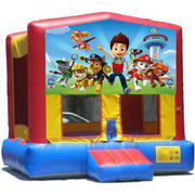PAW Patrol Bouncer - 13x13