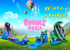 All Water Slides
