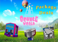 Bounce Packages