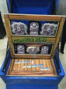 Monster Head - Carnival Game
