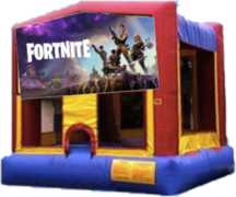Fortnite Bounce
