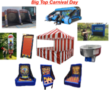 Big Top Carnival Day