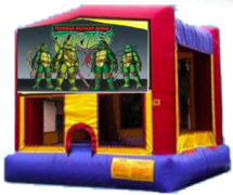 Teenage Mutant Ninja Turtles Bounce