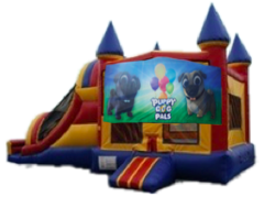 Puppy Dog Pals Combo 1