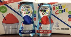 Sno Ball Pouches (12pk)