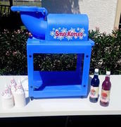 Discounted Snow Cone Machine