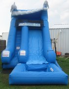 18FT Dolphin DRY Slide