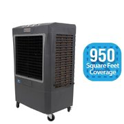 Evaporative (swamp) Cooler