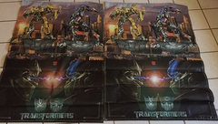 2 Banner - Transformers