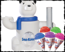 Discounted Polar Pete Snow Cone