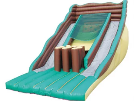 22' Giant Slide Obstacle