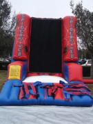 Spider Web Velcro Wall