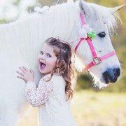 Unicorns & Ponies