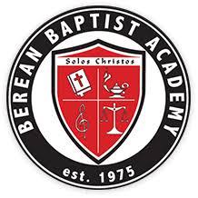 Berean Baptist Academy Fayetteville NC