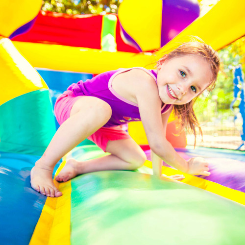 Bounce House Rentals Southern Pines NC