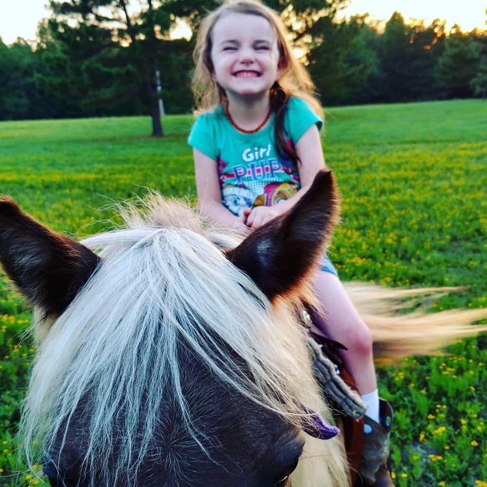 Pony Rentals Aberdeen NC