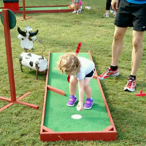Click Here to rent mini golf games