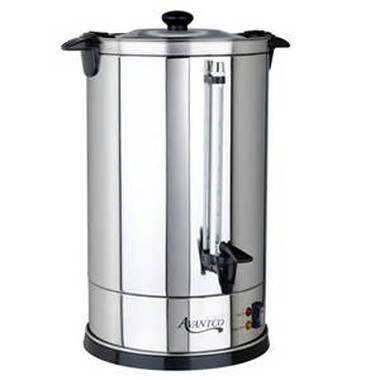 Avantco 100 Cup Hot Beverage Urn